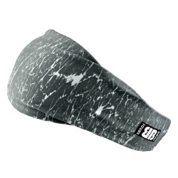 Grit Gray Cooling Headband