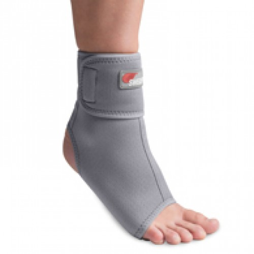 Thermal Vent Ankle Wrap