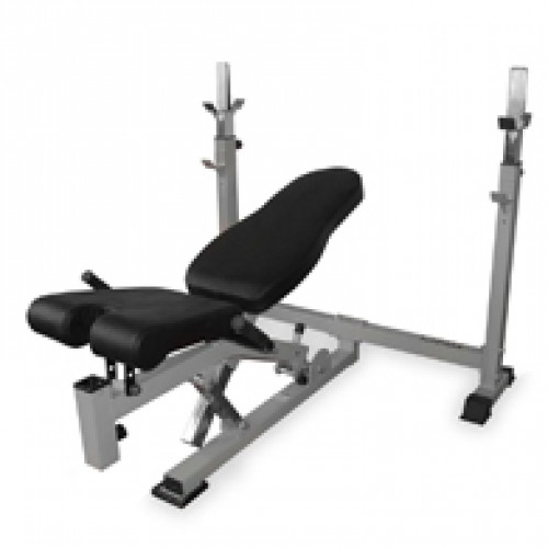 Olympic Bench w/ Dual Positions
