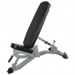 Flat/Incline Utility Bench