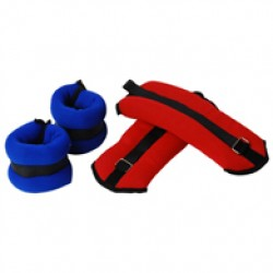 Ankle/Wrist Weights 2-3lb Pairs Set