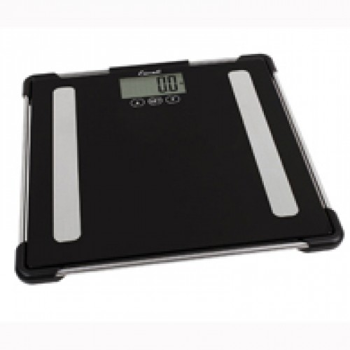Body Analyzing Digital Scale-400 lb/180 kg Capacity