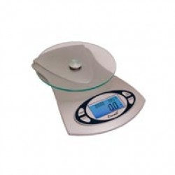 Digital Glass Top Scale Kitchen Food Scale