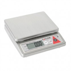 Water Resistant Compact Scale