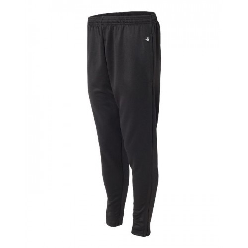 Badger - Unbrushed Poly Trainer Pants