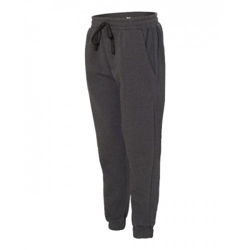 Burnside - Fleece Joggers