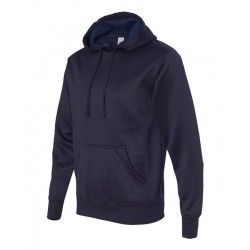Independent Trading Co. - Poly-Tech Hooded Pullover Sweatshirt