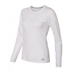 Russell Athletic - Women's Essential Long Sleeve 60/40 Performance Tee